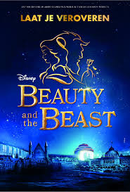 Beauty and the beast poster1